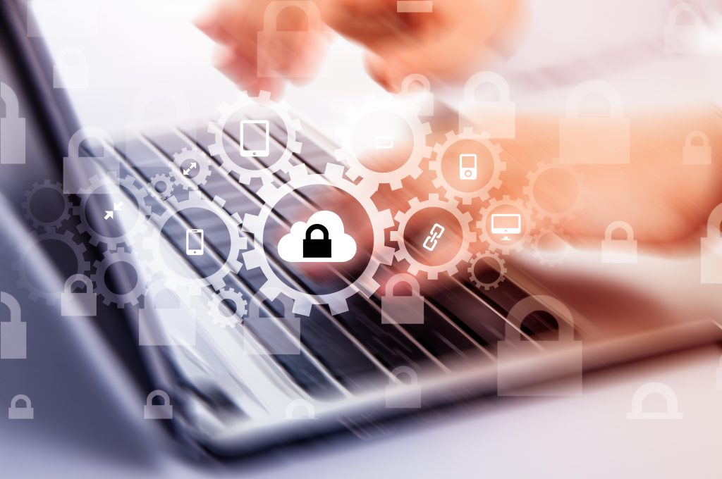 Secure your company & customer data