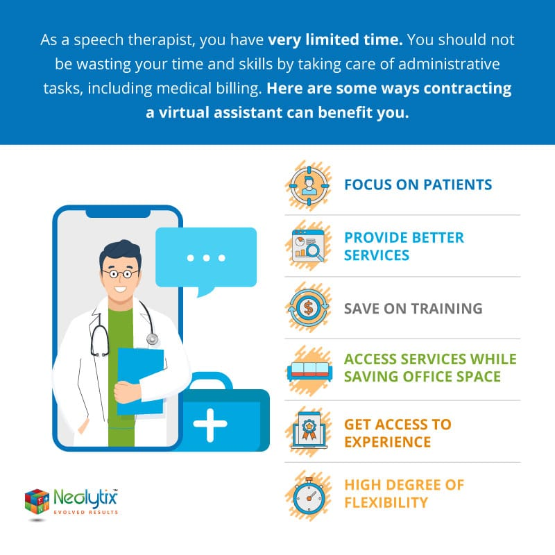healthcare virtual assistant services