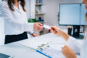 Credentialing with Insurance