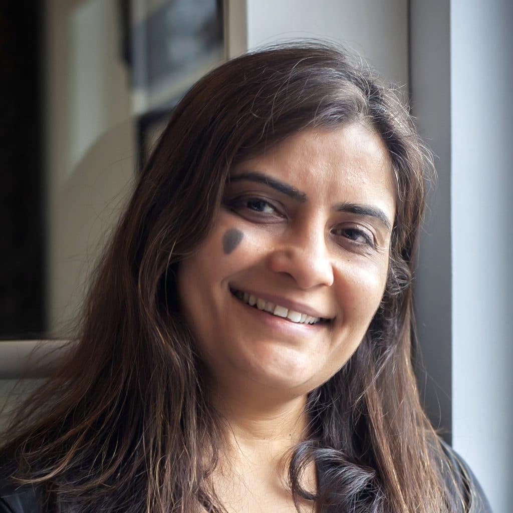 Ritu Bhatnagar